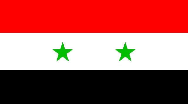 Suriyenin Hama Kentinde Dumanlar Yükseliyor