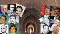 Bu Tünel 21 Başbakan Eskitti..!