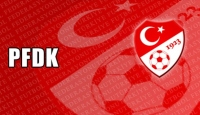Galatasaray ve Beşiktaş PFDKlık oldu