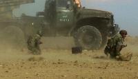 """""""Firar Girişiminde Bulunan 70 Asker Öldürüldü"""""""