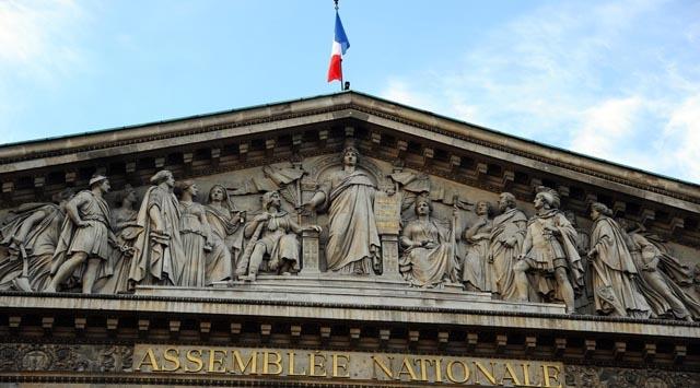 Oylamanın Öncesinde Fransada Neler Yaşanıyor?