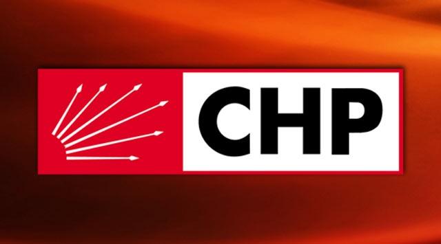 CHPde Dersim Depremi