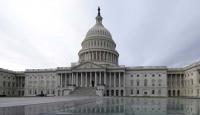 ABDde geçici bütçe tasarısı Kongreden geçti