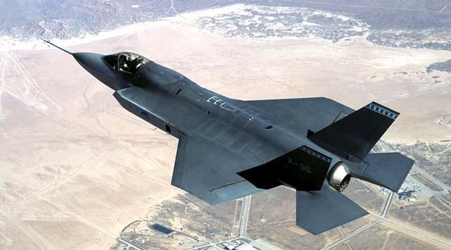F-35 için kritik karar