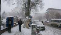 Soğuk Hava ve Kar Yağışı Geliyor