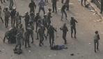 Tahrir Meydanı Durulmuyor