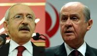 Kılıçdaroğlu ve Bahçeli'den Fransa'ya Sert Tepki