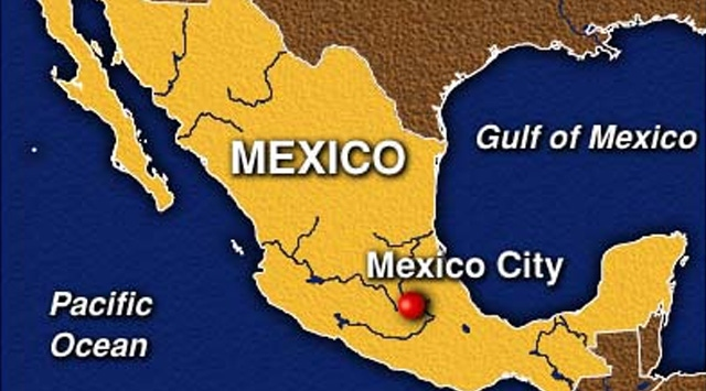 Mexico City Çöp Derdine Çare Arıyor