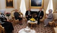 Baykal'dan Başbakan'a Sıcak Ziyaret