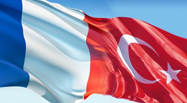 Ankara, Parise Son Uyarılarını Yaptı