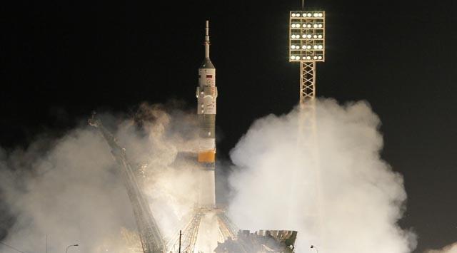 Soyuzun Fırlatılışı Ertelendi