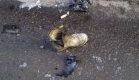 Irak'ta Kanlı Sabah: 59 Ölü
