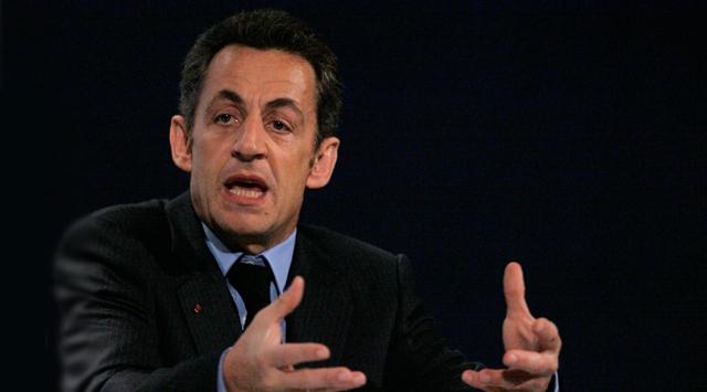 Sarkozyden Yeni Hamle...