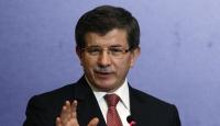 Davutoğlu İran'a Gidiyor