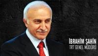 Türkiye'nin Sesi Türkiye'nin Gücü: TRT