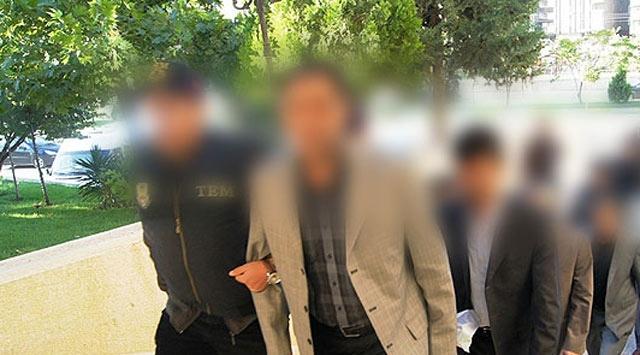 Bitlis ve Şanlıurfada Terör Operasyonu