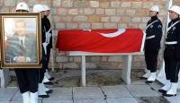Türk Siyaseti Aydın Menderes'i Uğurladı
