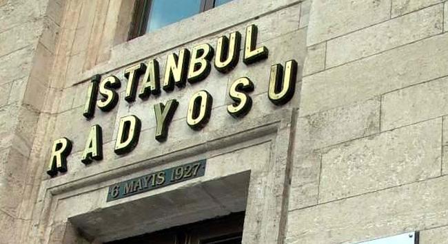 Rumeli Türküleri İstanbul Radyosunda