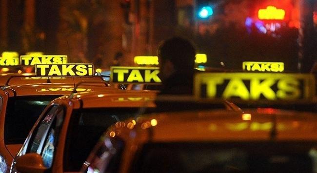 Ankarada taksi ücretlerine zam yapıldı