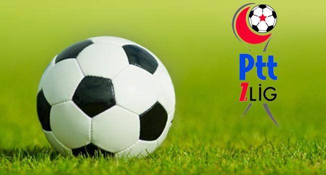 PTT 1. Lig'de heyecan başlıyor