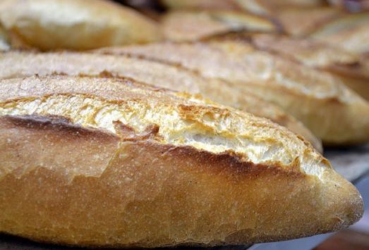 Her gün 12 milyon ekmek çöpe gidiyor