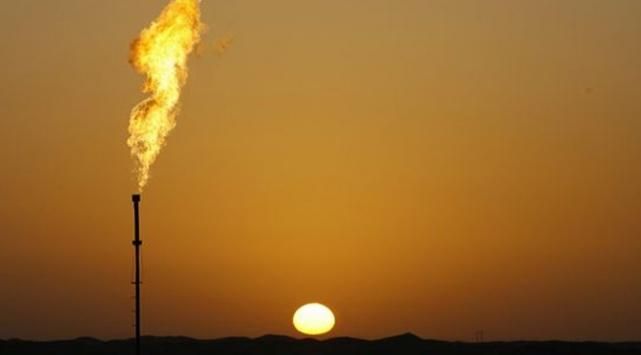 Temmuz'da küresel petrol arzı düştü