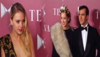İspanyol modasında ödül gecesi