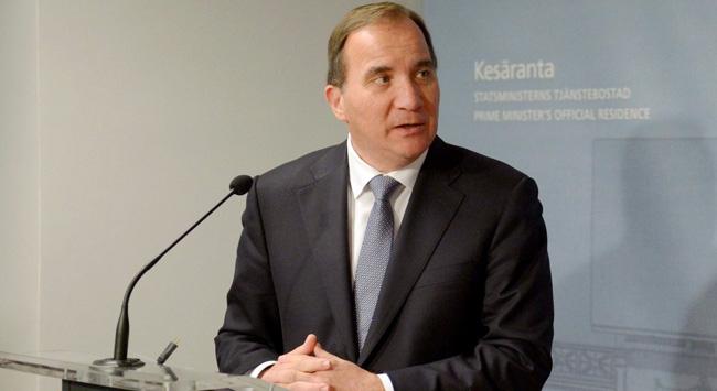 İsveçten Türk halkının demokrasi inancına övgü