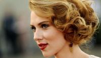 Scarlett Johansson evlendi…