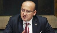 """""""Türkiye yalnız bırakılmıştır"""""""