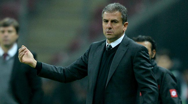 Galatasarayın Diyarbakır kadrosu açıklandı