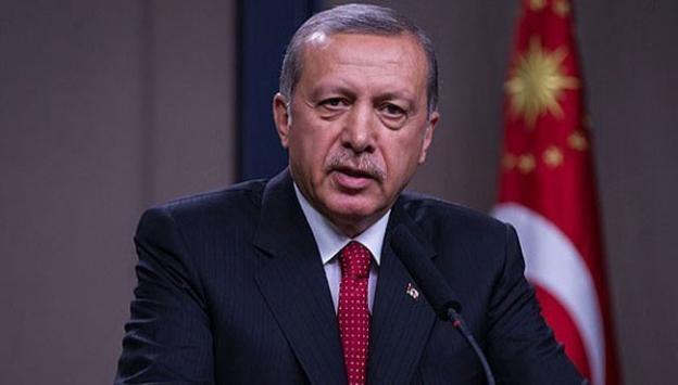 Cumhurbaşkanı Erdoğan 5. Din Şurâsında konuştu