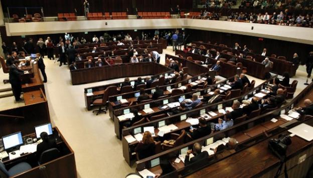 İsrail parlamentosu tartışmalı yasayı onayladı