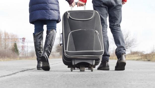 Edirnede kaçak göçmen operasyonu