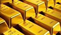 Altının kilogram fiyatı 114 bin 800 liraya geriledi