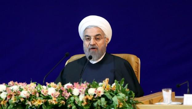 İranlı komutandan Ruhaniye eleştiri