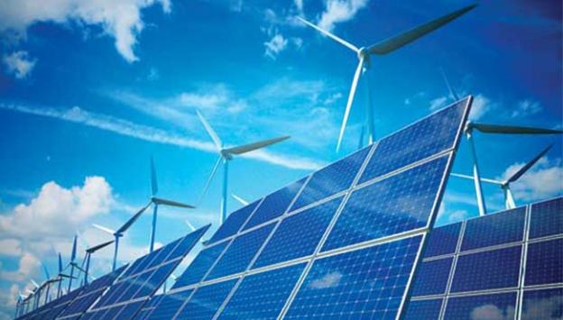 Ukraynaya enerjide destek
