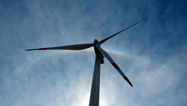 İstanbulun elektriğine rüzgarlı çözüm