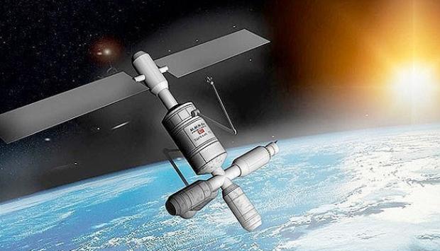 2020ye kadar uydu filosu 7ye çıkacak