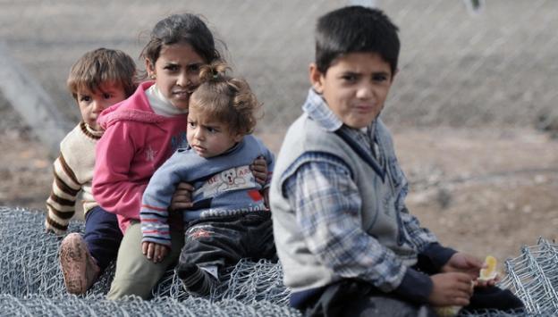 İsveçten Suriyeye yardım tırı