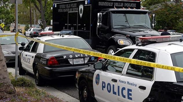 ABDde liseye silahlı saldırı: 3 yaralı