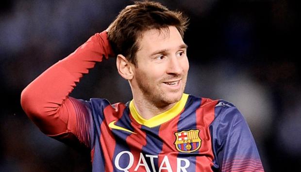 Lionel Messi için dudak uçuklatan rakam