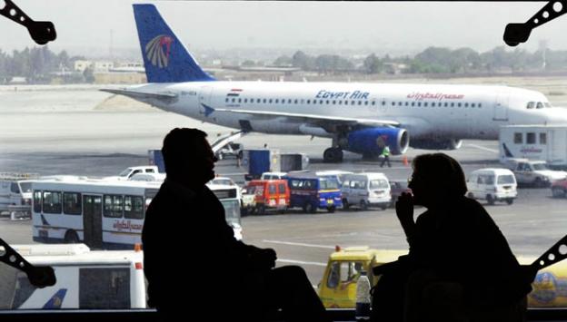 Mısırda uçak seferleri için önemli karar