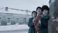 Kar Korsanları Berlin Film Festivalinde