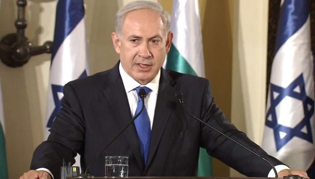 Netanyahu: İki hedefimiz var