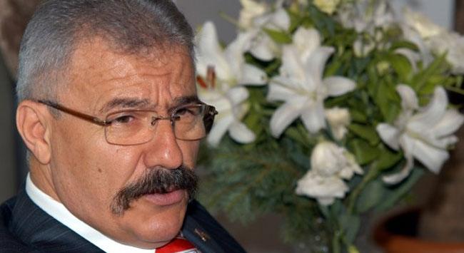 Eski İstanbul Emniyet Müdürü Celalettin Cerrah ifade veriyor