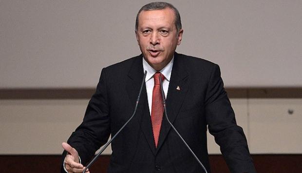 Cumhurbaşkanı Erdoğan TÜPRAŞ açılış töreninde konuştu