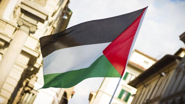 Filistin'den İsrail'e 'uluslararası dava' uyarısı ile ilgili görsel sonucu