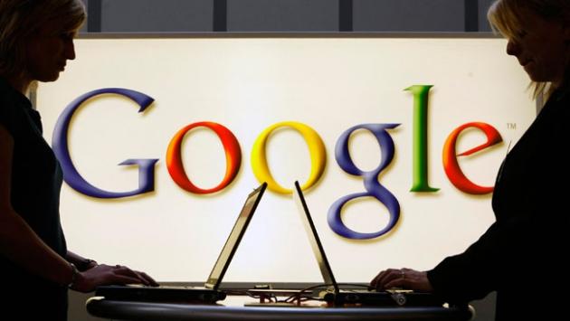 Fransada Googlea 150 milyon euro para cezası