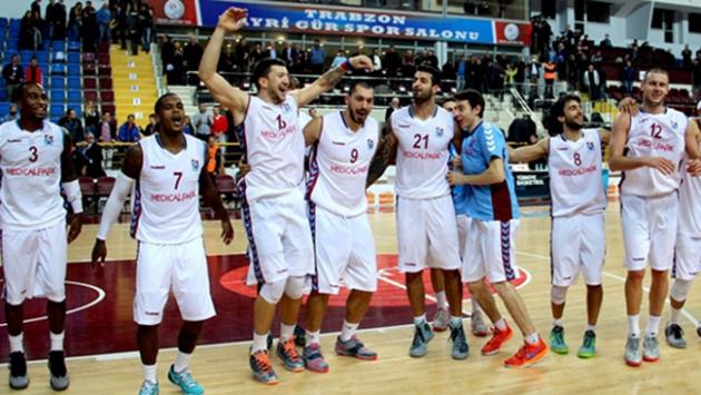 Trabzonspor fire vermedi